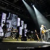 4 marzo 2019 - Alcatraz - Milano - Cristiano De André in concerto