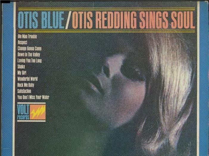 Otis Redding, il Re del Soul: le dieci canzoni più famose