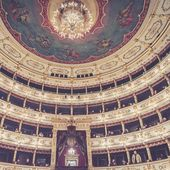 4 novembre 2016 - Teatro Regio - Parma - Benjamin Clementine in concerto