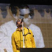 21 giugno 2018 - Area Expo - Rho (Mi) - Liam Gallagher in concerto
