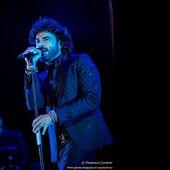 23 maggio 2015 - Arena - Verona - Francesco Renga in concerto