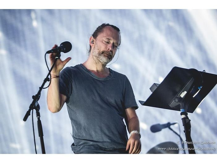 Radiohead, su Bandcamp le sessioni 'rubate' di 'OK Computer'