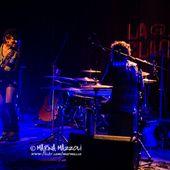 5 dicembre 2013 - Teatro La Claque - Genova - Chiara Atzeni in concerto