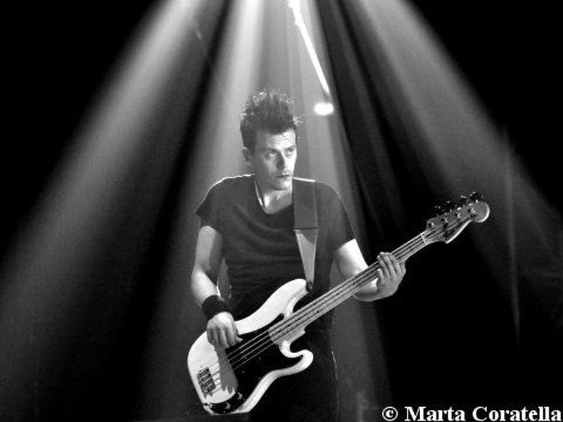 4 Ottobre 2011 - PalaLottomatica - Roma - Negramaro in concerto