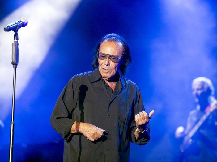 Antonello Venditti e Billy Joel: prove per un tour insieme?