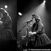 27 novembre 2012 - Alcatraz - Milano - Bonnie Montgomery in concerto