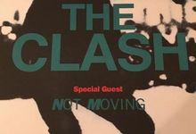 Aprire per i Clash a Milano: la parola ai Not Moving