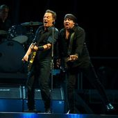 11 giugno 2012 - Stadio Nereo Rocco - Trieste - Bruce Springsteen in concerto
