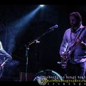 4 luglio 2013 - Pistoia Blues Festival - Piazza del Duomo - Pistoia - Black Crowes in concerto