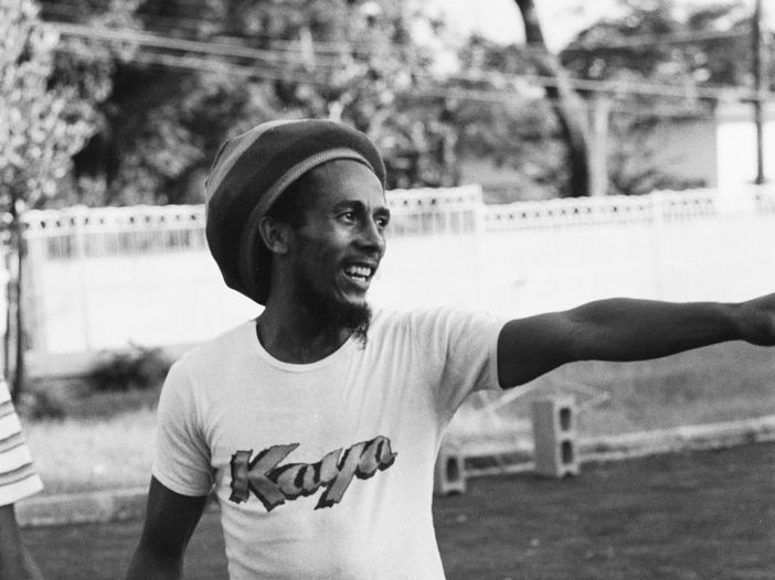 Bob Marley, guarda il nuovo video di 'No Woman, No Cry'