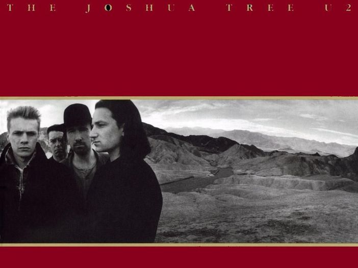 """U2, """"The Joshua Tree"""": """"Mothers of the disappeared"""""""