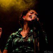 17 Settembre 2010 - Fuori Orario - Taneto di Gattatico (Re) - Nina Zilli in concerto