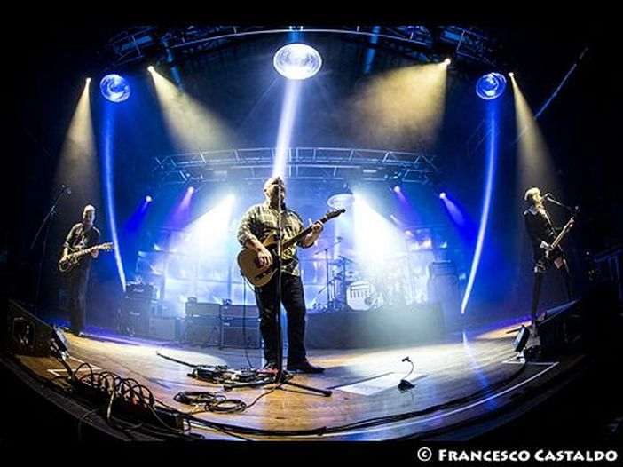 Pixies: il 23 aprile arriva 'Indie Cindy', la raccolta degli ultimi 3 EP