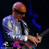 2 luglio 2016 - Ippodromo delle Capannelle - Roma - G3 in concerto