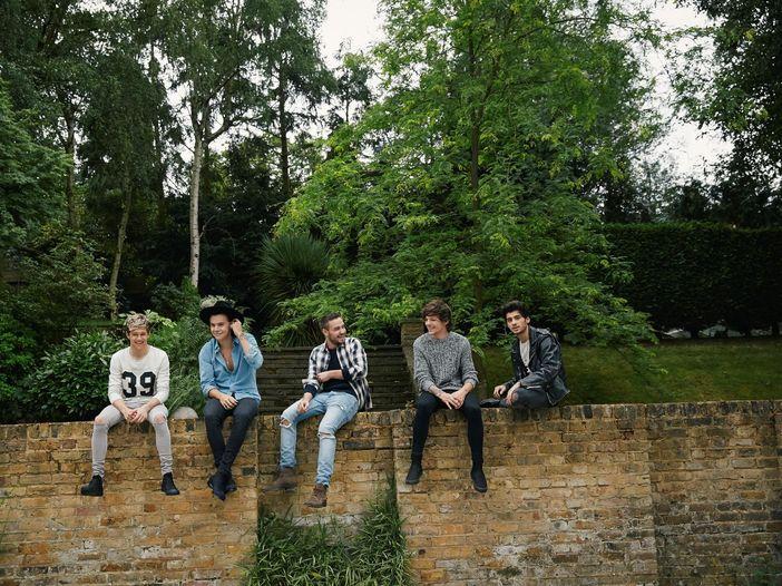 Nick Grimshaw, la profezia (sinistra) sui One Direction: 'Non torneranno mai insieme'