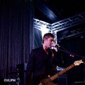 1 febbraio 2013 - Tunnel - Milano - Paul Banks in concerto