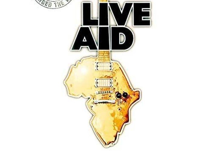 Il ritorno del Live Aid?