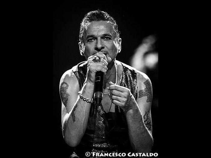 Dave Gahan (Depeche Mode), i 58 anni di uno dei più grandi frontman in attività
