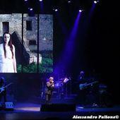 6 maggio 2016 - Teatro Creberg - Bergamo - Stadio in concerto