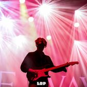 8 agosto 2019 - Sziget Festival - Budapest - Pale Wawes in concerto