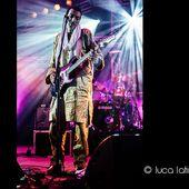 19 giugno 2015 - Festa d'Estate - Vascon (Tv) - Bombino in concerto