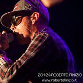 29 aprile 2012 - Magazzini Generali - Milano - Emis Killa in concerto