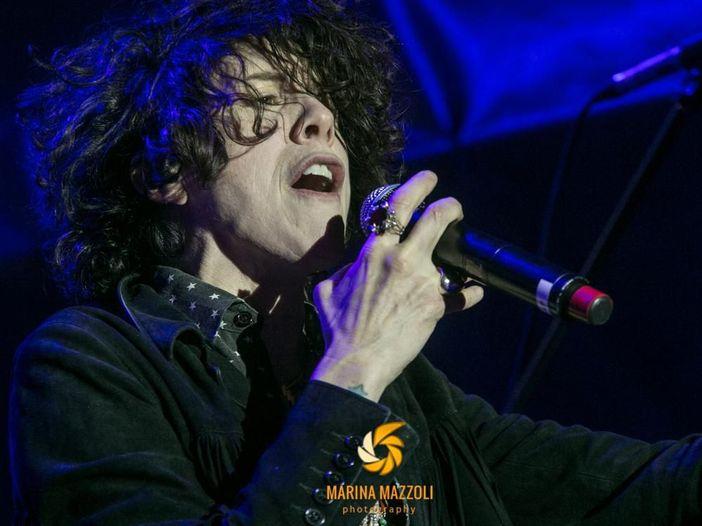 LP: il concerto previsto a Roma il 26 giugno verrà recuperato il 31 luglio