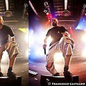 5 dicembre 2012 - Alcatraz - Milano - Meshuggah in concerto