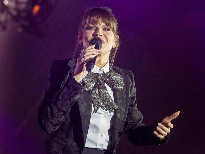 Concerti 2022 a San Siro: niente Springsteen, c'è Alessandra Amoroso