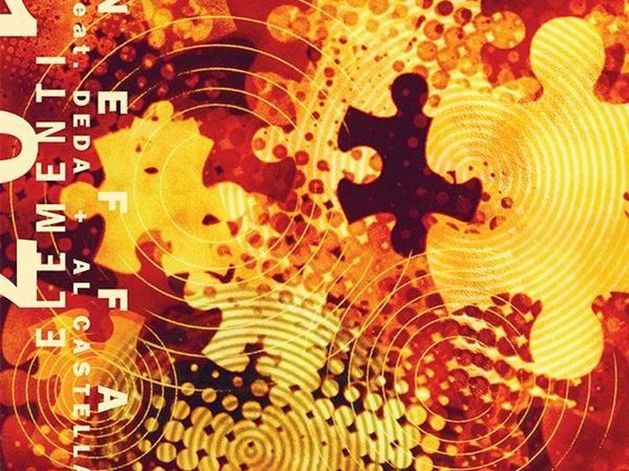 """Neffa: il suo album """"107 elementi"""" ristampato in vinile"""