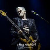 12 giugno 2015 - Brianza Rock Festival - Autodromo - Monza - Bluvertigo in concerto