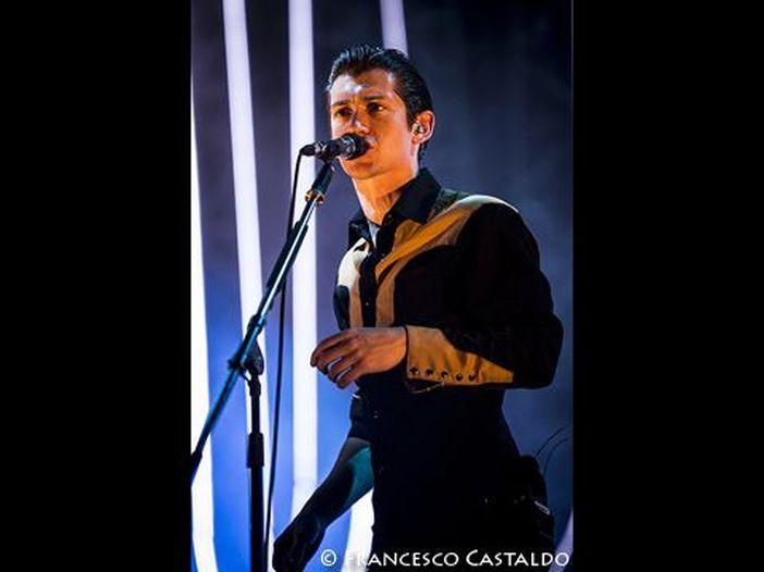 Arctic Monkeys, il nuovo album è 'AM': la tracklist, i dettagli
