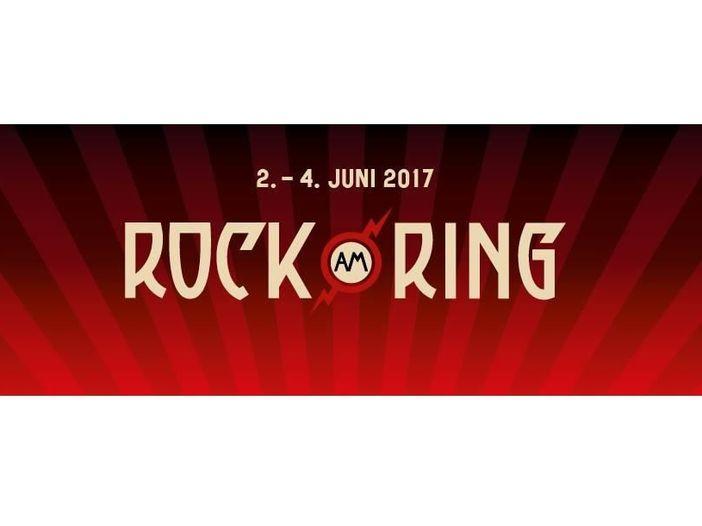Rock Am Ring 2017: il festival va avanti nonostante l'allarme attentato