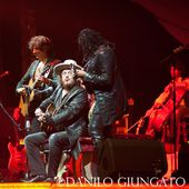 20 Novembre 2011 - MandelaForum - Firenze - Zucchero in concerto
