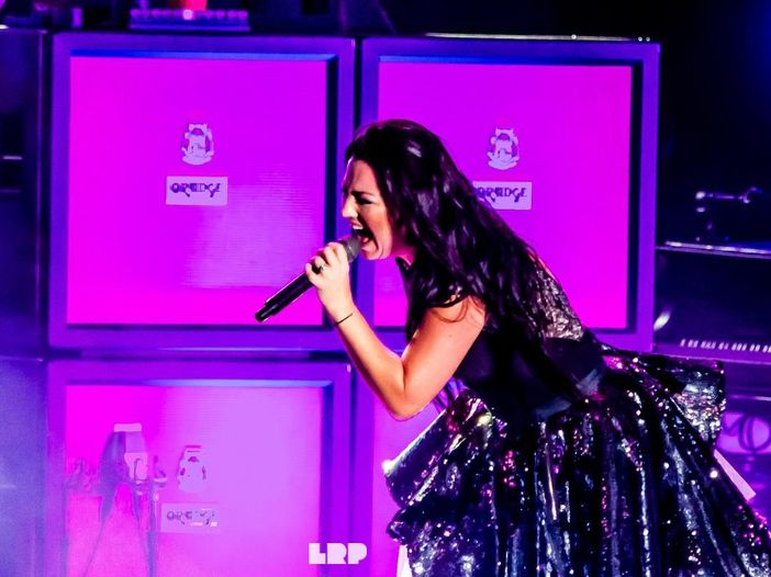 Evanescence e Within Temptation, posticipata a settembre la data di Milano