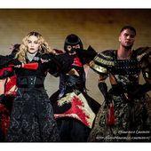 19 novembre 2015 - PalaAlpitour - Torino - Madonna in concerto