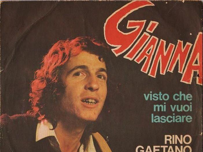 """Rino Gaetano Day: il 2 giugno un'edizione """"virtuale"""""""
