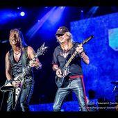 23 giugno 2015 - Area Esterna MediolanumForum - Assago (Mi) - Judas Priest in concerto
