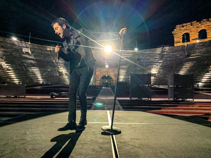Diodato ha vinto l'Eurovision 2020