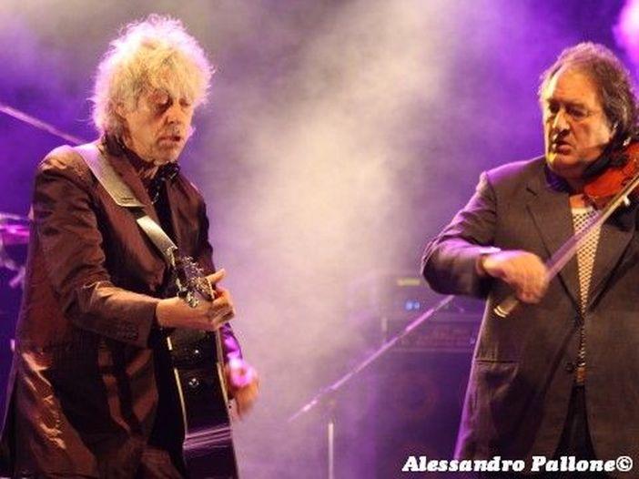 Bob Geldof, il Live Aid e le armi: le scuse della BBC