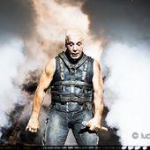 11 luglio 2013 - Villa Manin - Codroipo (Ud) - Rammstein in concerto