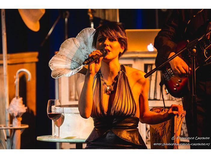 Simona Molinari: tra pop e jazz, buon compleanno