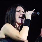 2 giugno 2009 - MandelaForum - Firenze - Laura Pausini in concerto