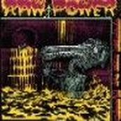 Raw Power - SCREAM FROM THE GUTTER AFTER YOUR BRAIN