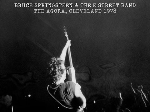 Bruce Springsteen live agora