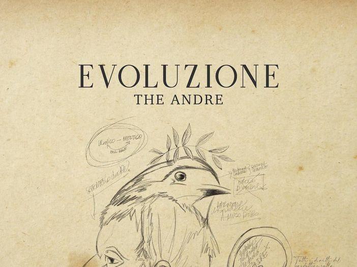 The Andre, il ritorno: nuovo EP a maggio. Tracklist