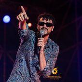 18 luglio 2019 - Goa Boa Festival - Porto Antico - Genova - Carl Brave in concerto