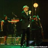 24 marzo 2017 - PalaBanco - Brescia - Mario Biondi in concerto