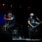 4 agosto 2017 - Stadio Teghil - Lignano Sabbiadoro (Ud) - Millencolin in concerto