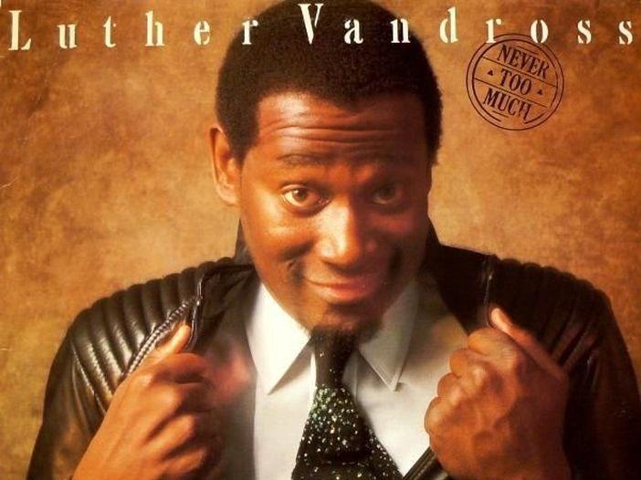 Luther Vandross, la voce di velluto che conquistò le charts